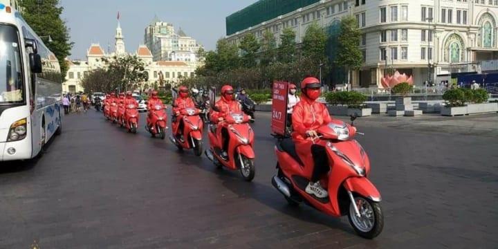 Dịch vụ tổ chức roadshow giá rẻ tại Bình Phước