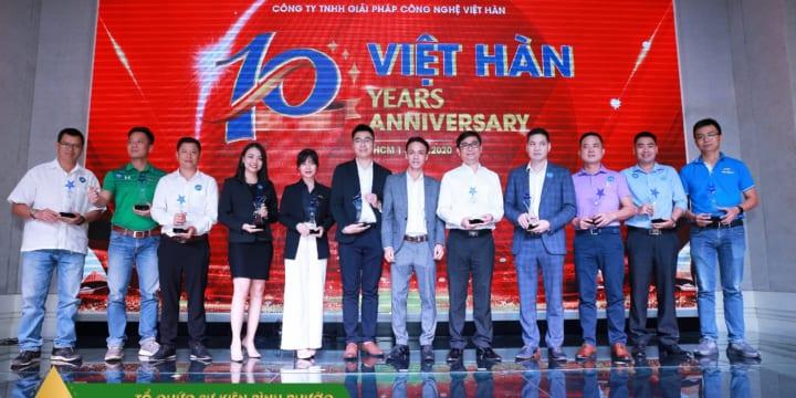 Tổ chức lễ kỷ niệm chuyên nghiệp giá rẻ tại Bình Phước