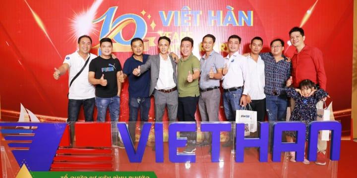 Dịch vụ tổ chức lễ kỉ niệm thành lập chuyên nghiệp tại Bình Phước