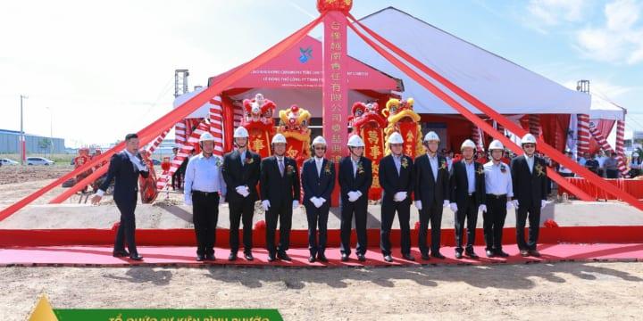 Tổ chức lễ khánh thành chuyên nghiệp giá rẻ tại Bình Phước