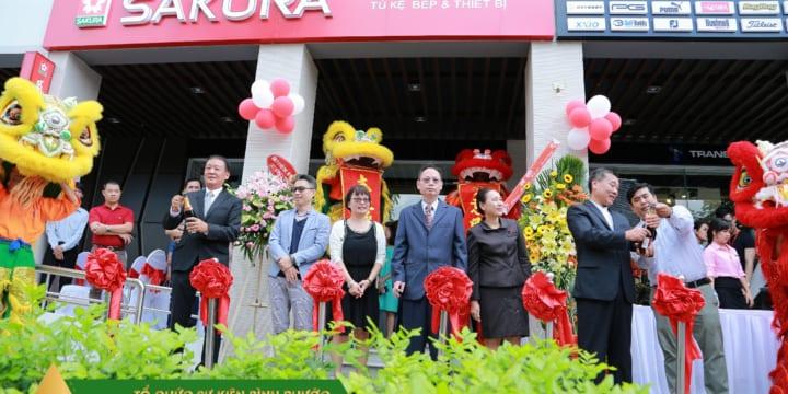 Tổ chức lễ khai trương giá rẻ chuyên nghiệp tại Bình Phước