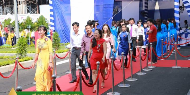 Cho Thuê nhà bạt không gian giá rẻ nhất tại Bình Phước