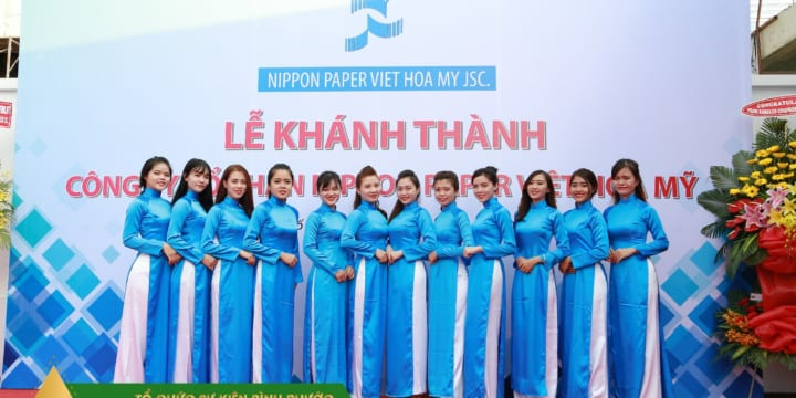 Dịch vụ tổ chức lễ khánh thành giá rẻ tại Bình Phước