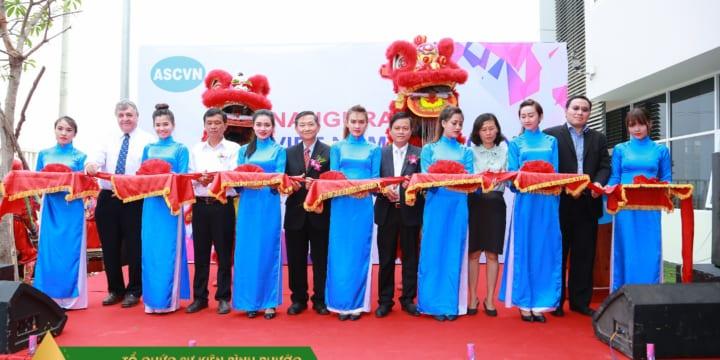 Công ty tổ chức lễ khánh thành giá rẻ tại Bình Phước
