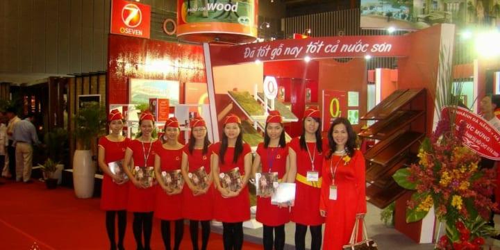 Dịch vụ tổ chức Activation chuyên nghiệp tại Bình Phước