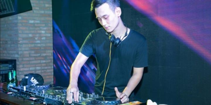 Cho thuê DJ giá rẻ tại Bình Phước